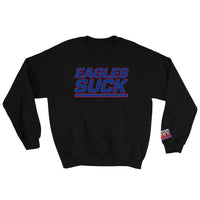 Eagles Suck Design