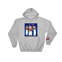 OG Clippers Design
