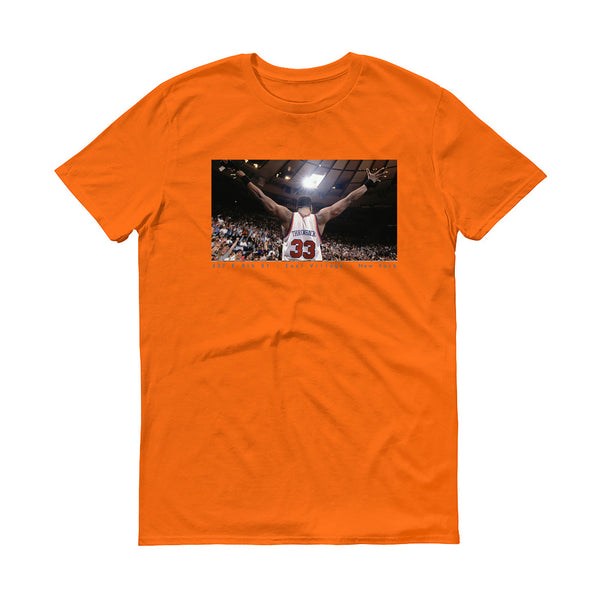 Ewing Wings Tee