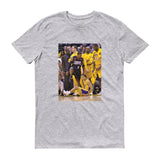 Iverson Steps Over Tyronn Lue Design