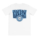 Mr Throwback UNC Design