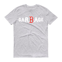 Garbage Boston Design