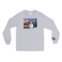 Costanza Long Sleeve