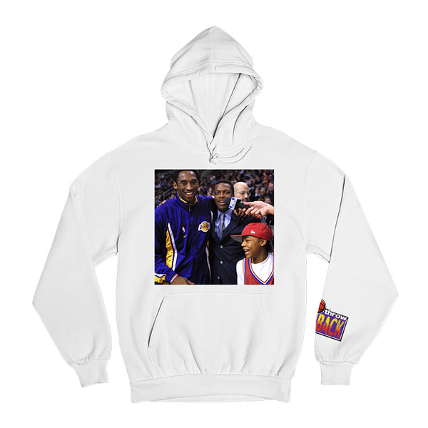 Kobe Chris Bow Wow Design