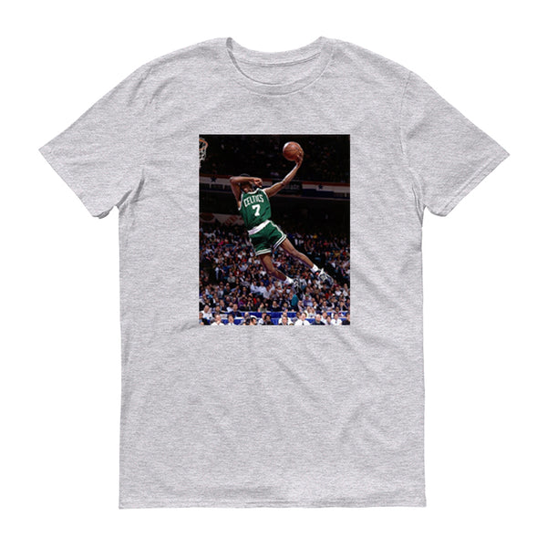 Dee Brown '91 Dunk Contest Design