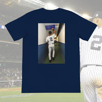 Jeter Thank The Lord Design