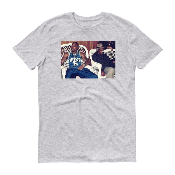 Tupac Snoop Duke Design