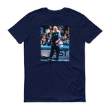 Ric Flair Charlotte ASG Design