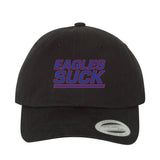 Eagles Suck Hat