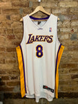 Lakers Bryant Authentic size 2X