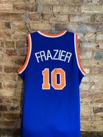 Knicks Frazier Swingman Jersey XL
