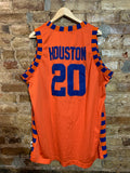 Knicks Houston Swingman Jersey XL
