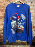 New York Giants Legacy Crewneck L
