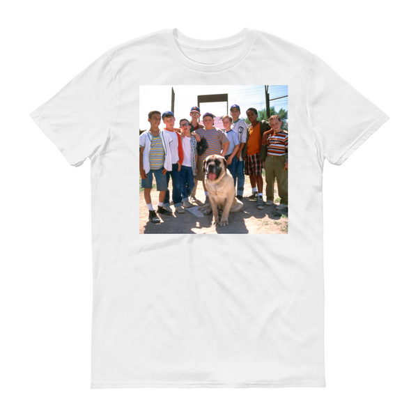 New Sandlot Design
