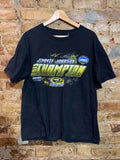 Jimmy Johnson Champion Nascar Tshirt L