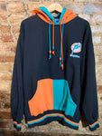 Miami Dolphins Starter Double Hoodie XL