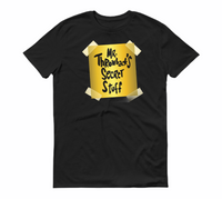 Secret Stuff Design