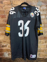 Pittsburgh Steelers Jerome Bertie Jersey XL
