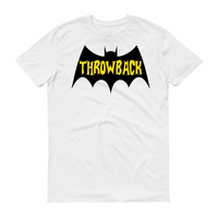 Throwback Batman Design