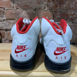 1999 Fire Red 5 size 11.5