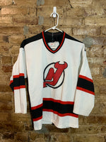 Devils Blank Youth L / XL