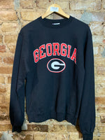 Georgia Bulldogs Crewneck size Small