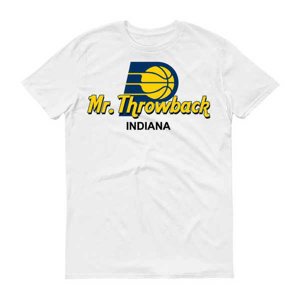 Mr. Throwback Indiana Design