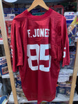 Cardinals F. Jones Jersey XL
