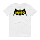 Lil Throwback Batman Youth Tee