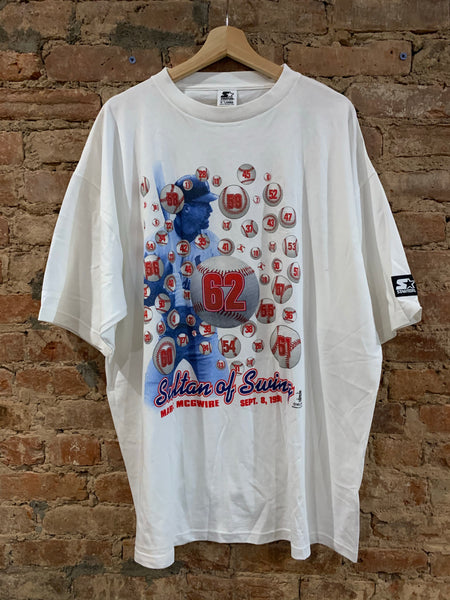 Cardinals McGwire Tee size XL