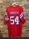 Patriots Bruschi Jersey XL