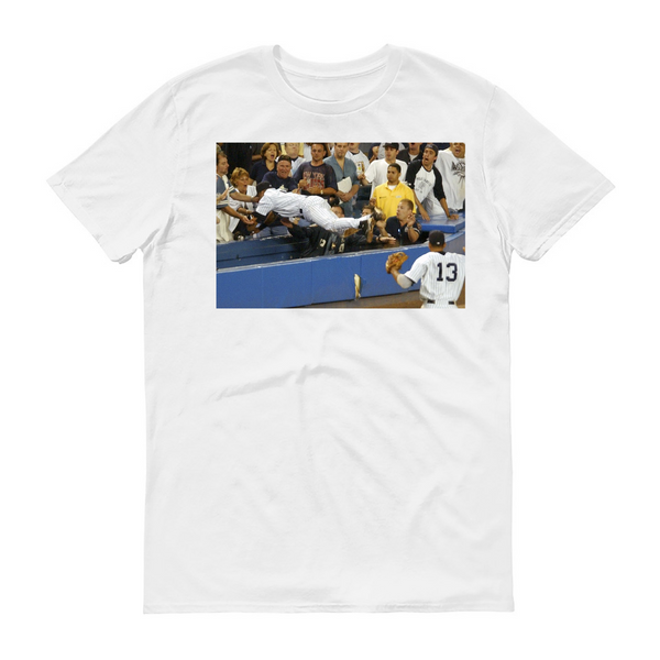 Jeter Dive Design