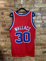 Bullets Wallace Misprint 44