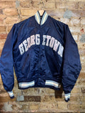 Georgetown Hoyas Satin Jacket S