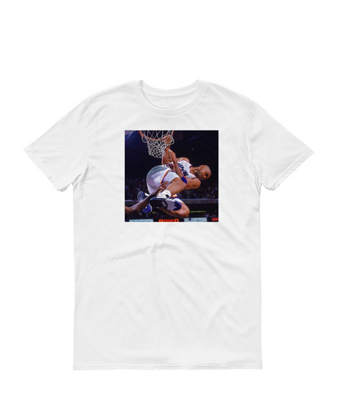 Barkley Dunk Hang Design