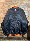 Knicks Satin jacket size XL