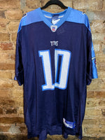 Titans Young Jersey size 2X