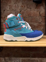 Ewing Stars turquoise High Size 12