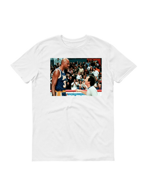 Kareem x Billy Crystal  Design