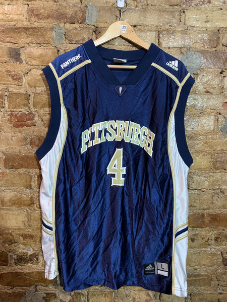 Pittsburgh Panthers Jersey L