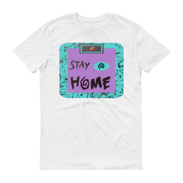 Stay @ Home 1 Design