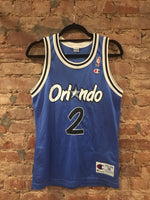 What If Webber Magic Jersey size 36