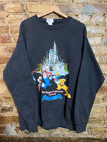 Disney Crewneck Large