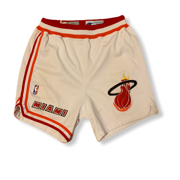 1993-94 Miami Heat Shorts size 38 + 2