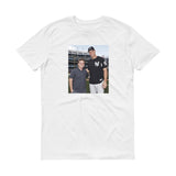 Judge x Hambino Tee