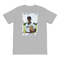 Mariano Rookie Design
