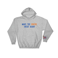 Make Mr. Throwback Great Again Hoodie