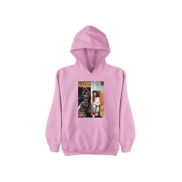 Kelly Magic Hoodie