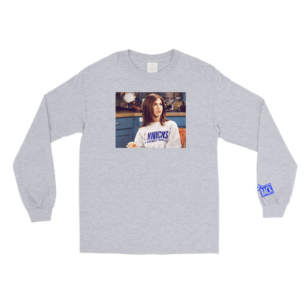 Rachel Throwback Long Sleeve