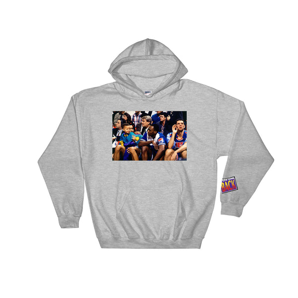 Throwback x Gripless Sidekicks Hoodie